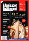 Thumbnail image of January 2005 issue of Application Development Advisor