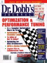 Thumbnail image of the front cover of the May 2004 issue of Dr Dobbs Journal of Programming